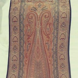 Metropolitan Museum of Art Silk Scarf